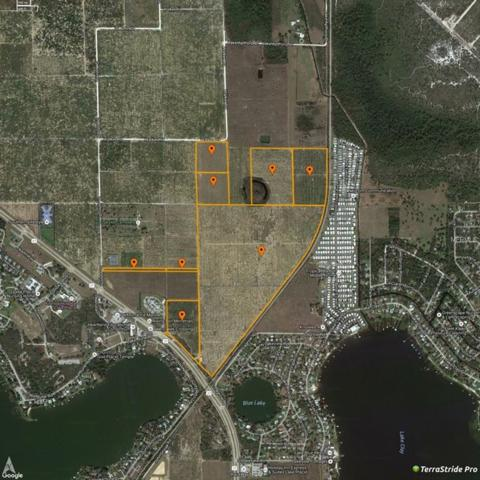 961 Cemetery Road, Lake Placid, FL 33852 (MLS #P4719031) :: The Duncan Duo Team