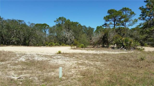 0 Lime Drive, Lake Wales, FL 33898 (MLS #P4719197) :: The Duncan Duo Team