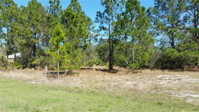 0 Avacado Drive, Lake Wales, FL 33898 (MLS #P4719201) :: Heckler Realty