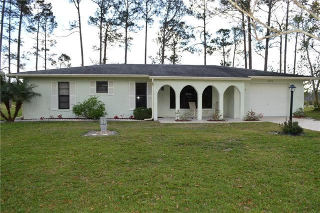 2271 Laguna Drive, Indian Lake Estates, FL 33855 (MLS #P4719225) :: NewHomePrograms.com LLC