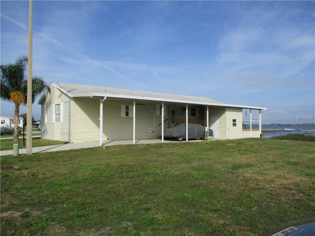 6831 S Lake Henry Drive NE, Winter Haven, FL 33881 (MLS #P4719280) :: The Duncan Duo Team