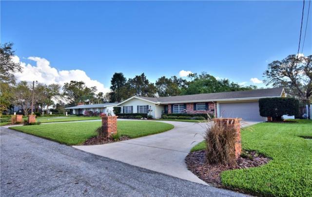 980 Oleander Drive SE, Winter Haven, FL 33880 (MLS #P4719282) :: The Fowkes Group