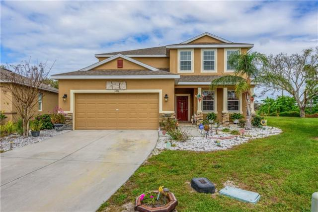 3428 Julius Estates Boulevard, Winter Haven, FL 33881 (MLS #P4719289) :: The Light Team
