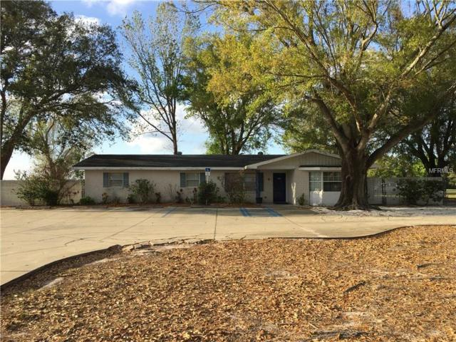 1030 Chalet Suzanne Road, Lake Wales, FL 33859 (MLS #P4719423) :: Griffin Group