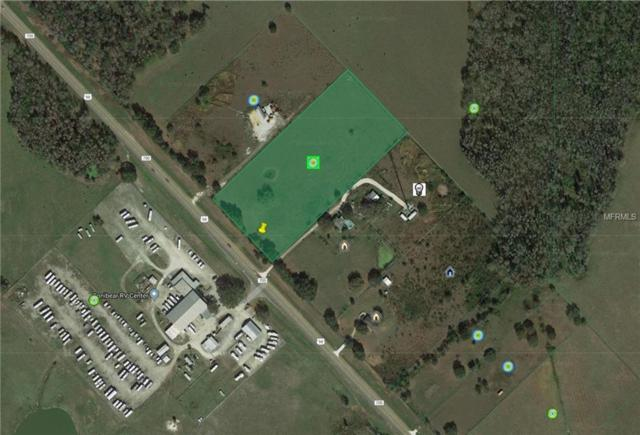 Us Hwy 98 N, Lakeland, FL 33809 (MLS #P4719439) :: Godwin Realty Group