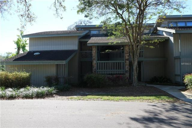3556 Camelot Drive #6, Haines City, FL 33844 (MLS #P4719516) :: The Duncan Duo Team