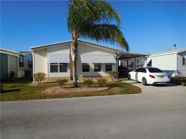 6408 Lolly Bay Loop NE, Winter Haven, FL 33881 (MLS #P4719552) :: The Duncan Duo Team
