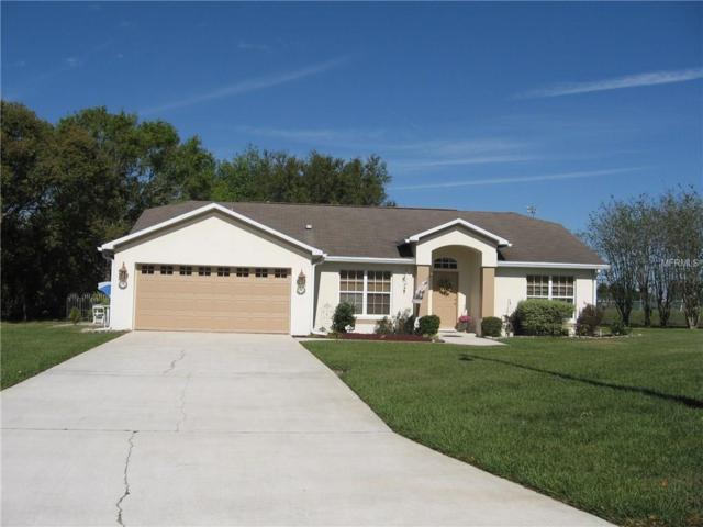 596 Berkley Pointe Drive, Auburndale, FL 33823 (MLS #P4719579) :: Gate Arty & the Group - Keller Williams Realty