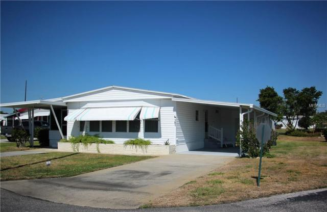 161 Candlewood Drive, Lake Wales, FL 33898 (MLS #P4719589) :: The Duncan Duo Team