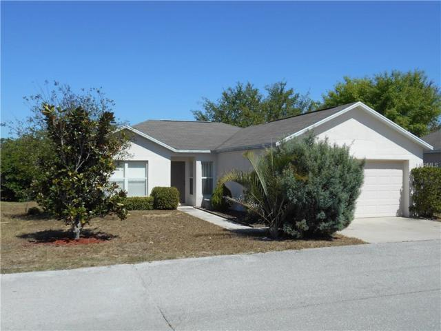 50989 Highway 27 #395, Davenport, FL 33897 (MLS #P4719622) :: Gate Arty & the Group - Keller Williams Realty
