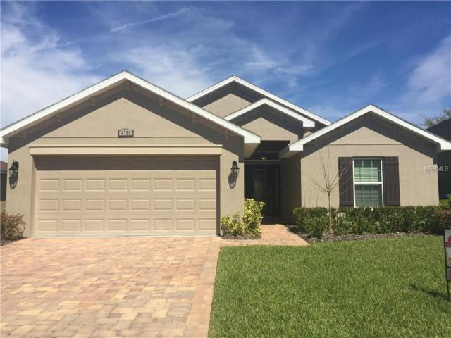 632 Meadow Pointe Drive, Haines City, FL 33844 (MLS #P4719638) :: Team Bohannon Keller Williams, Tampa Properties