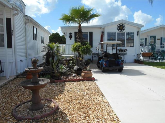 9000 Us Highway 192 #492, Clermont, FL 34714 (MLS #P4719682) :: OneBlue Real Estate