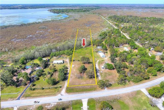 4161 Polk City Road, Haines City, FL 33844 (MLS #P4719694) :: Griffin Group
