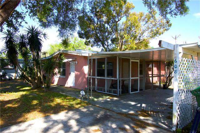 608 Lincoln Avenue, Dundee, FL 33838 (MLS #P4719709) :: BCA Realty
