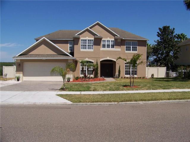 4512 Brookshire Place, Lake Wales, FL 33898 (MLS #P4719733) :: G World Properties