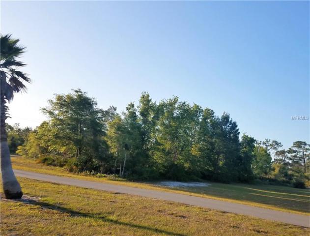 0 Park Avenue, Indian Lake Estates, FL 33855 (MLS #P4719802) :: KELLER WILLIAMS CLASSIC VI