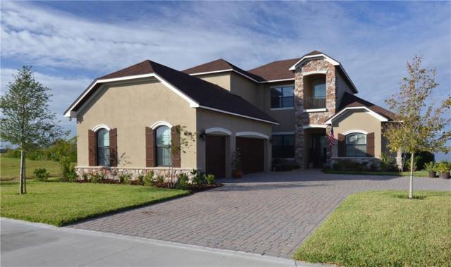 611 Water Fern Trail Drive, Auburndale, FL 33823 (MLS #P4719808) :: G World Properties