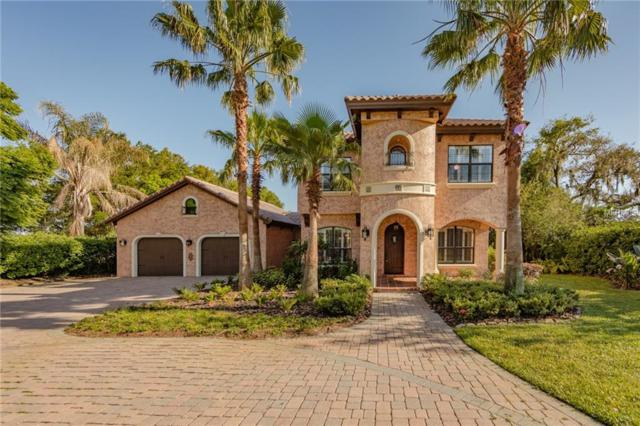 1748 Highland Park Drive S, Lake Wales, FL 33898 (MLS #P4719972) :: Mark and Joni Coulter | Better Homes and Gardens