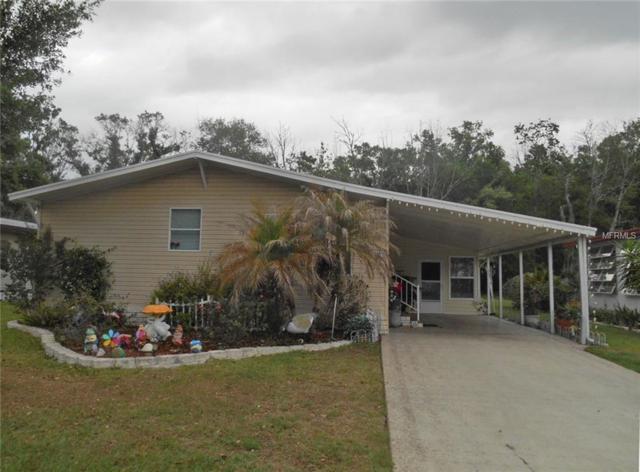 36615 Jodi Avenue, Zephyrhills, FL 33542 (MLS #P4719984) :: The Duncan Duo Team