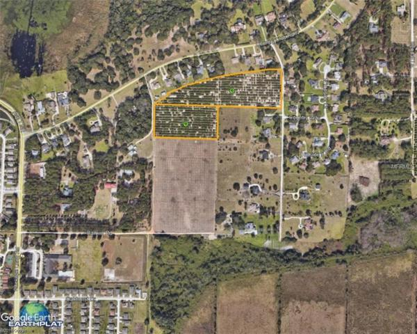 Country Club Road N, Winter Haven, FL 33881 (MLS #P4900032) :: The Duncan Duo Team