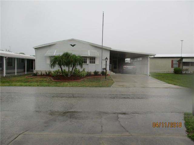 6358 Lolly Bay Loop NE, Winter Haven, FL 33881 (MLS #P4900050) :: The Duncan Duo Team