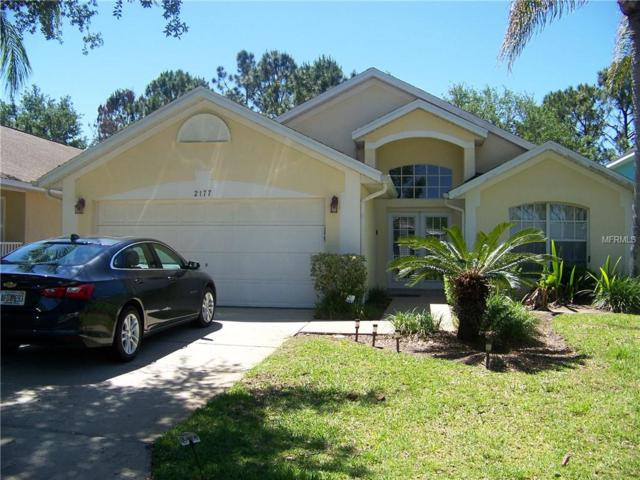 2177 Mallory Circle, Haines City, FL 33844 (MLS #P4900146) :: The Duncan Duo Team