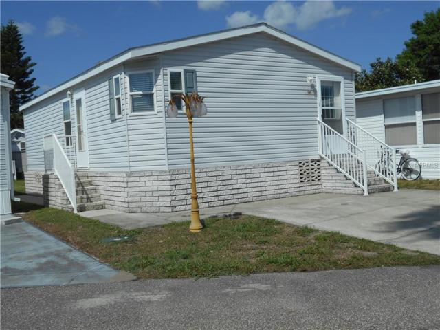 9000 Us Highway 192 #96, Clermont, FL 34714 (MLS #P4900159) :: The Duncan Duo Team