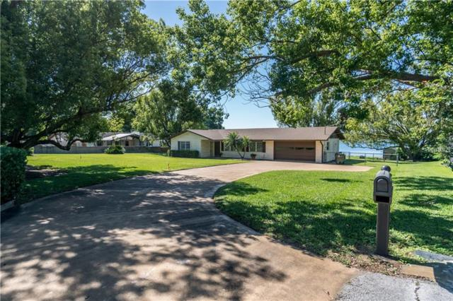 290 N Echo Drive, Lake Alfred, FL 33850 (MLS #P4900165) :: McConnell and Associates