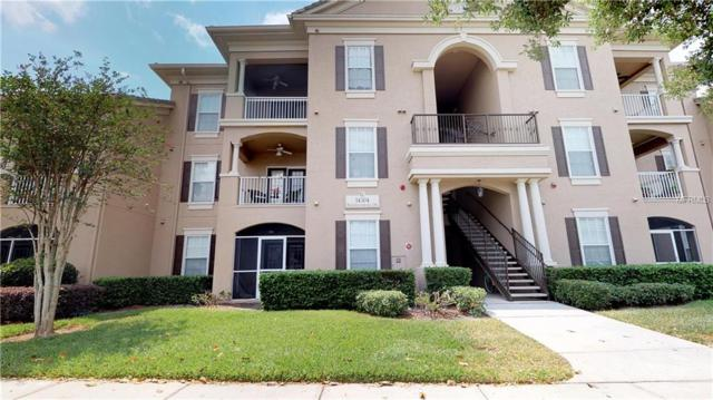 14304 Fredricksburg Drive #416, Orlando, FL 32837 (MLS #P4900203) :: G World Properties
