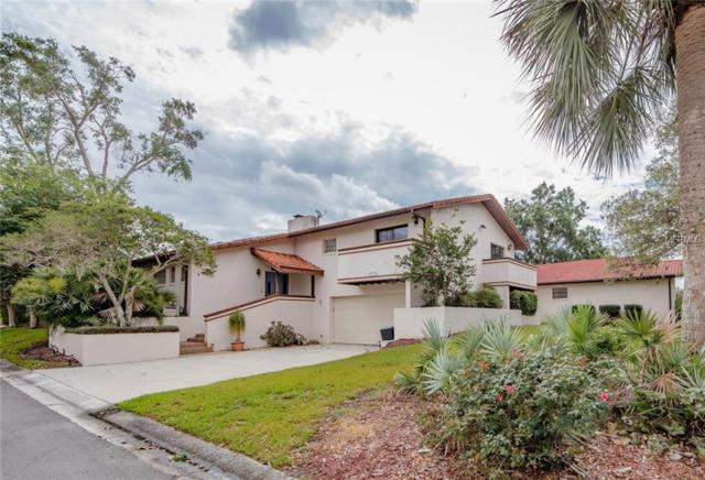 7015 Country Club Drive #7015, Lake Wales, FL 33898 (MLS #P4900254) :: The Duncan Duo Team