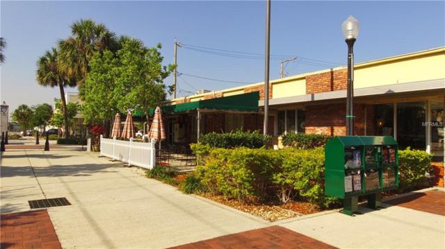 203 E Stuart Avenue, Lake Wales, FL 33853 (MLS #P4900261) :: The Duncan Duo Team