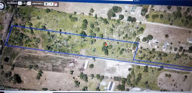 Mcclellan Road, Frostproof, FL 33843 (MLS #P4900337) :: KELLER WILLIAMS ELITE PARTNERS IV REALTY