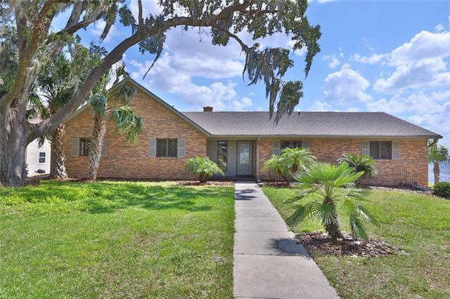 1137 Ward Loop Road, Babson Park, FL 33827 (MLS #P4900353) :: The Light Team