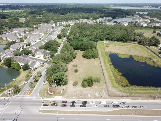 4404 Lakeland Highlands Road, Lakeland, FL 33813 (MLS #P4900379) :: Team Pepka