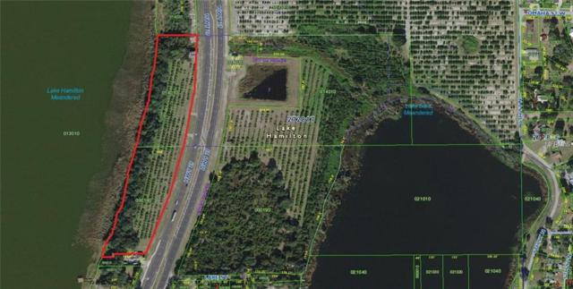 Us Hwy 27, Lake Hamilton, FL 33851 (MLS #P4900393) :: The Duncan Duo Team