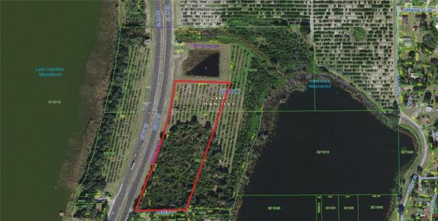 Us Hwy 27, Lake Hamilton, FL 33851 (MLS #P4900396) :: The Duncan Duo Team