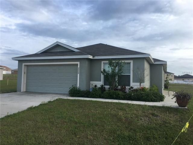 4868 Summerfield Circle, Winter Haven, FL 33881 (MLS #P4900465) :: The Duncan Duo Team