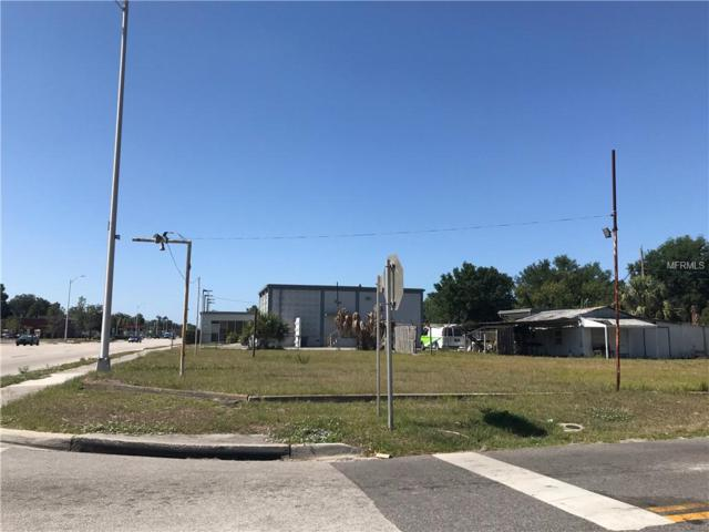 25 S Charleston Avenue, Fort Meade, FL 33841 (MLS #P4900466) :: The Duncan Duo Team