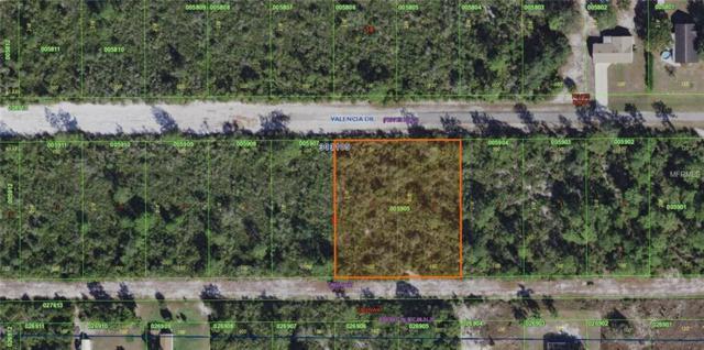 0 Valencia Drive, Indian Lake Estates, FL 33855 (MLS #P4900516) :: Team Pepka