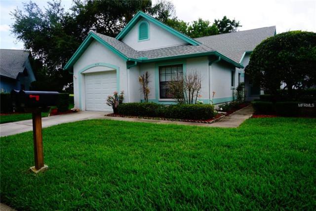 9114 Bassett Lane B, New Port Richey, FL 34655 (MLS #P4900547) :: The Duncan Duo Team