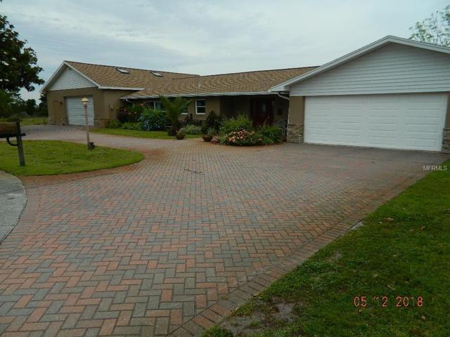528 Sunshine Drive, Lake Wales, FL 33859 (MLS #P4900567) :: Premium Properties Real Estate Services
