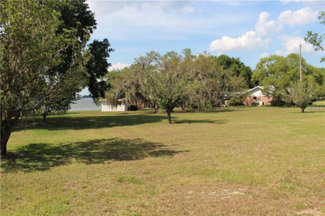 2040 Kirkland Road, Auburndale, FL 33823 (MLS #P4900569) :: The Duncan Duo Team