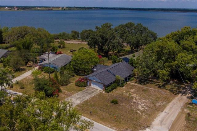 115 S Ilakee Avenue, Lake Alfred, FL 33850 (MLS #P4900578) :: The Duncan Duo Team