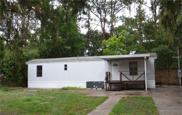 627 Marianna Road, Auburndale, FL 33823 (MLS #P4900622) :: The Duncan Duo Team