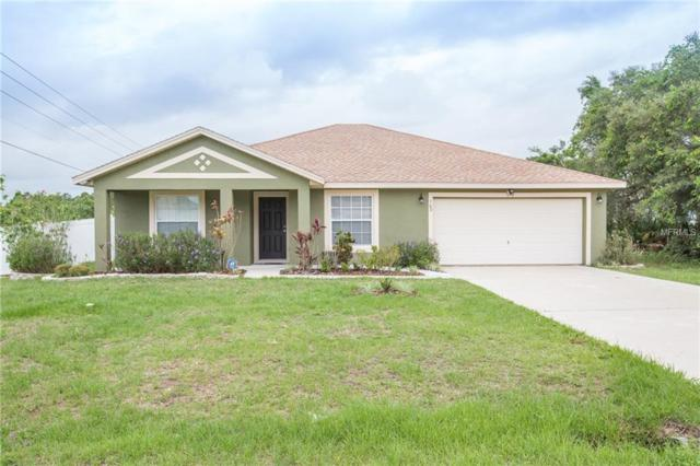 103 Athabasca Drive, Poinciana, FL 34759 (MLS #P4900695) :: The Duncan Duo Team