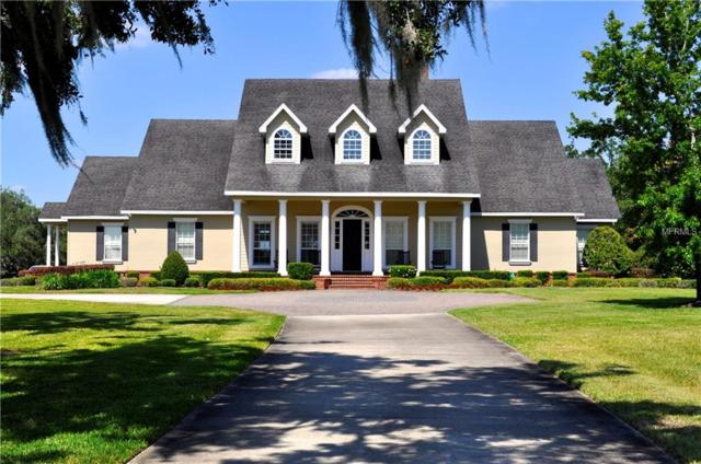 475 Canterwood Drive, Mulberry, FL 33860 (MLS #P4900721) :: The Duncan Duo Team