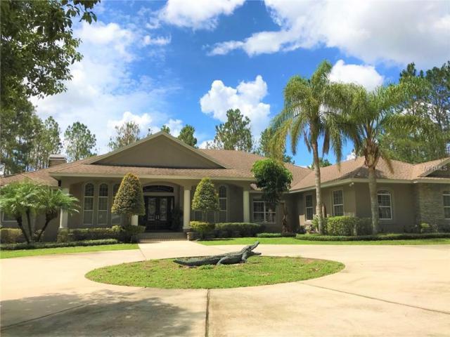 2960 Country Club Road N, Winter Haven, FL 33881 (MLS #P4900722) :: The Lockhart Team