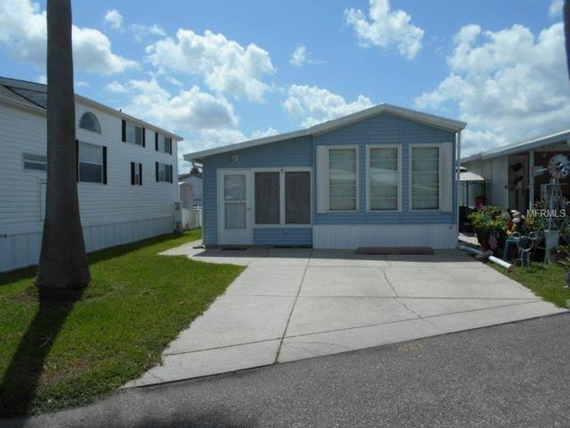 9000 Us Highway 192 #437, Clermont, FL 34714 (MLS #P4901007) :: The Duncan Duo Team