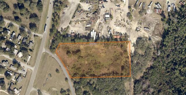 Orange Boulevard, Polk City, FL 33868 (MLS #P4901009) :: Premium Properties Real Estate Services