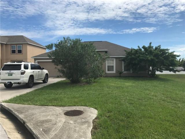 5732 Royal Hills Circle, Winter Haven, FL 33881 (MLS #P4901021) :: The Duncan Duo Team